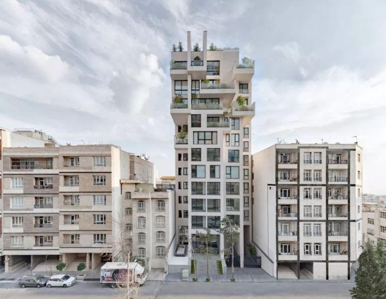 2019世界建筑节年度建筑公布_30