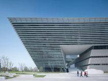 苏州第二图书馆 / gmp