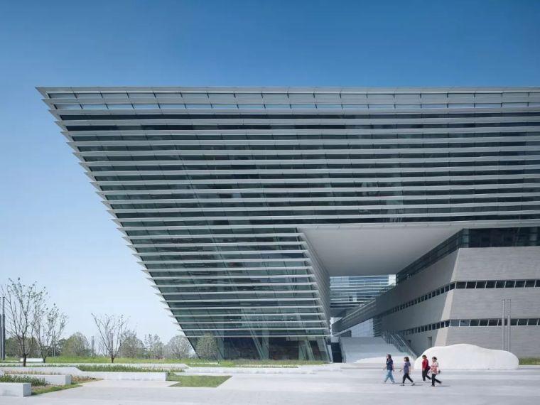 苏州第二图书馆/gmp