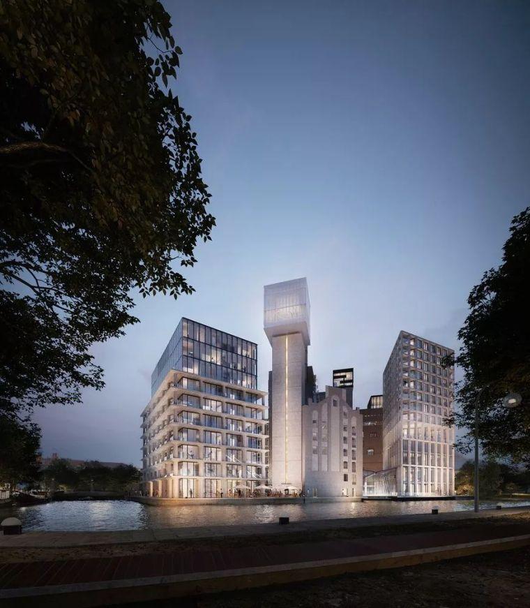 2019世界建筑节年度建筑公布_48