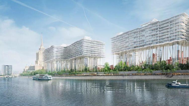 2019世界建筑节年度建筑公布_55