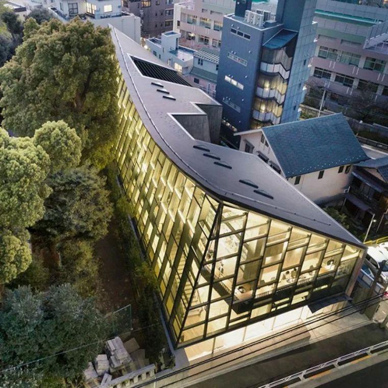 2019世界建筑节年度建筑公布_57