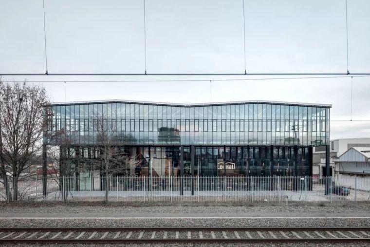 2019世界建筑节年度建筑公布_2