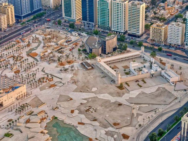 2019世界建筑节年度建筑公布_60