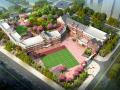 24班大型县级幼儿园建筑设计方案文本(2019)