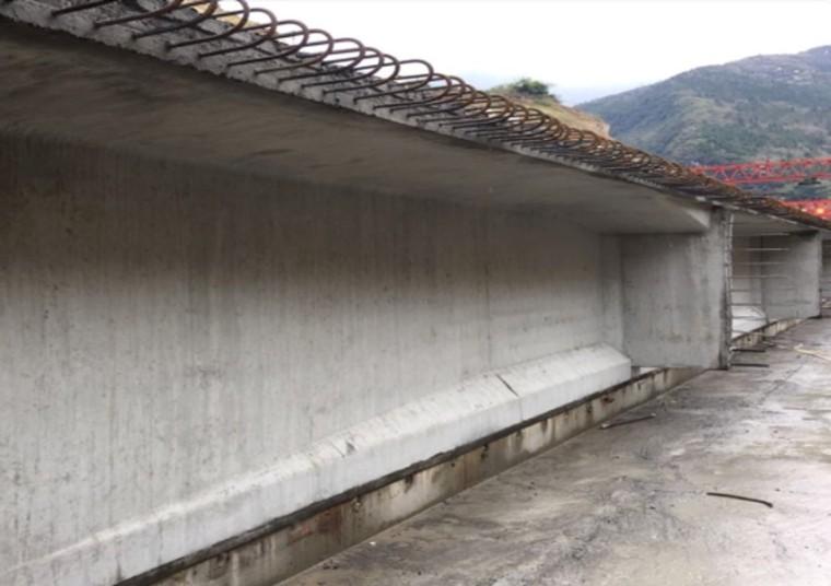 [QC]提高大桥预制T梁外观质量