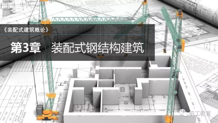 全面掌握装配式钢结构建筑,80页精彩图文PPT_1