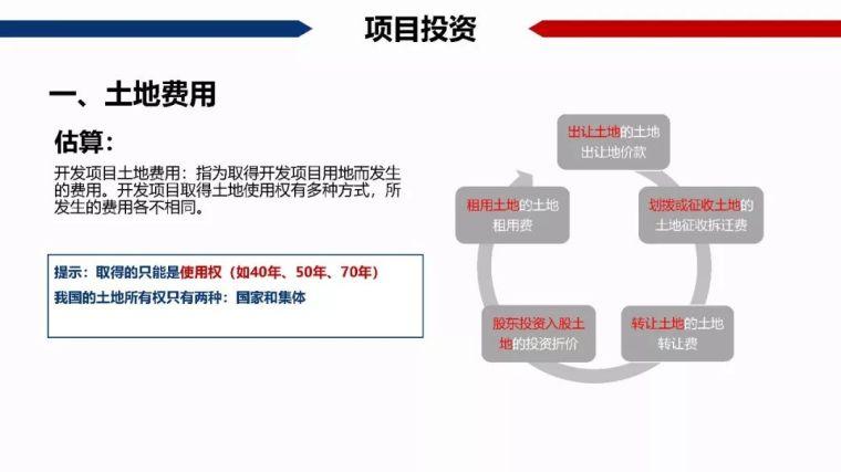 地产开发:项目经济测算秘诀宝典_11