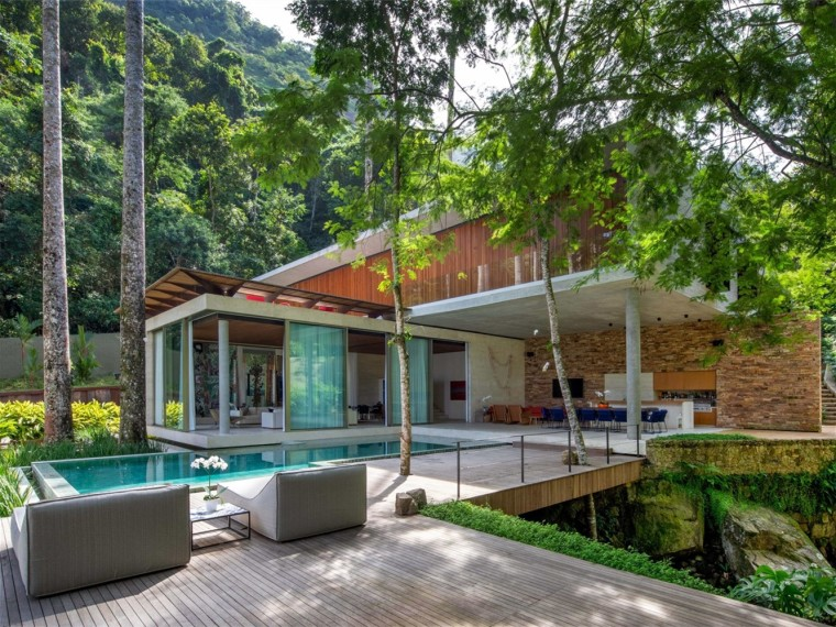 巴西卡普里之家