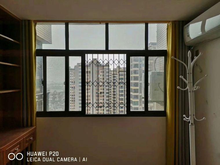 推拉门窗施工流程及塑钢门窗施工方案要点