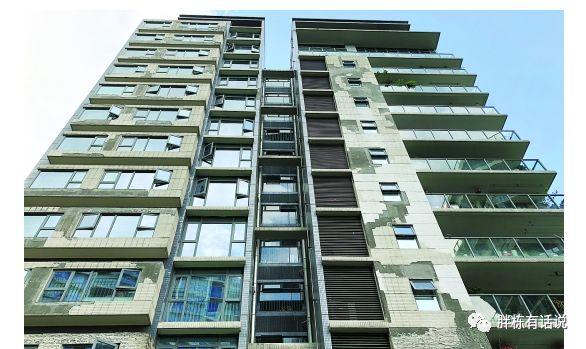 住宅的外墙饰面工程,怎么设计更省成本?_1