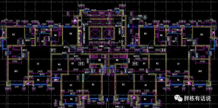 住宅的外墙饰面工程,怎么设计更省成本?_2