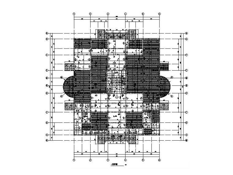 5栋国外风格温泉馆及汤屋全套施工图2015