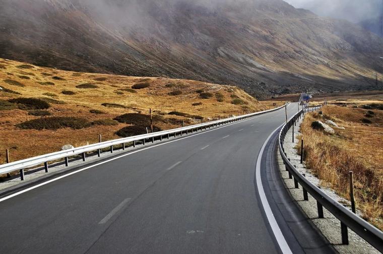 [安徽]公路工程安全隐患管理及措施(362页)