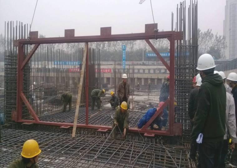 人防工程施工常见质量问题及通病案例分析