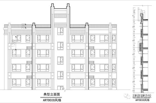 住宅的外墙饰面工程,怎么设计更省成本?_14