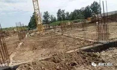基础土方回填施工方法及常见问题的解决