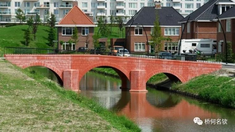 260m主跨中承式拱桥欣赏