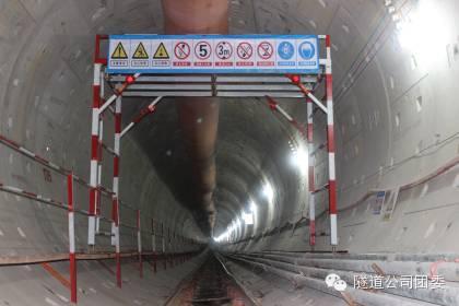 地铁标准化施工全过程,果断转发!_27