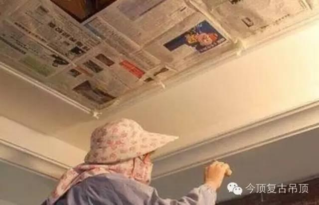 客廳裝修大PK:集成吊頂VS石膏吊頂!
