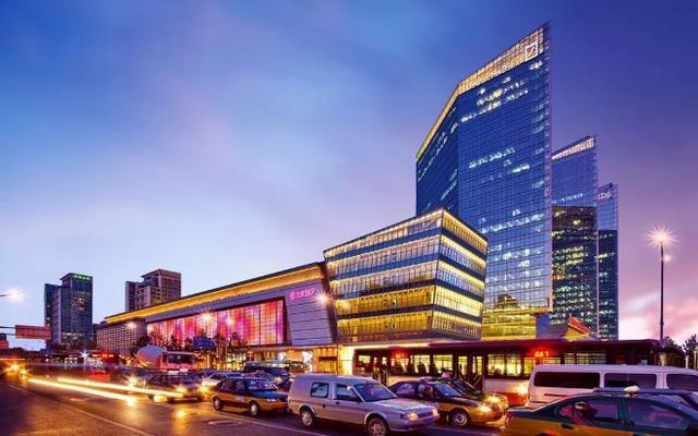 日销10亿的北京SKP商场是怎样炼成的
