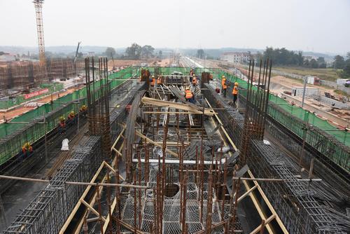 工程竣工结算管理办法及工作流程