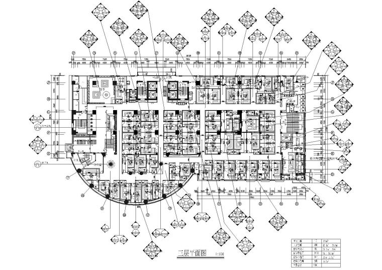 [海南]海口甲壳虫KTV室内装饰设计施工图