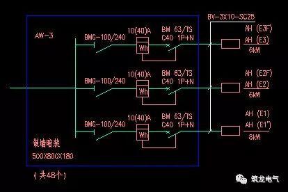 JGJ242-2011《住宅建筑电气设计规范》解读_6