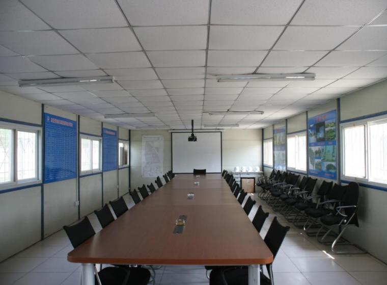 天津地鐵臨建工程施工方案