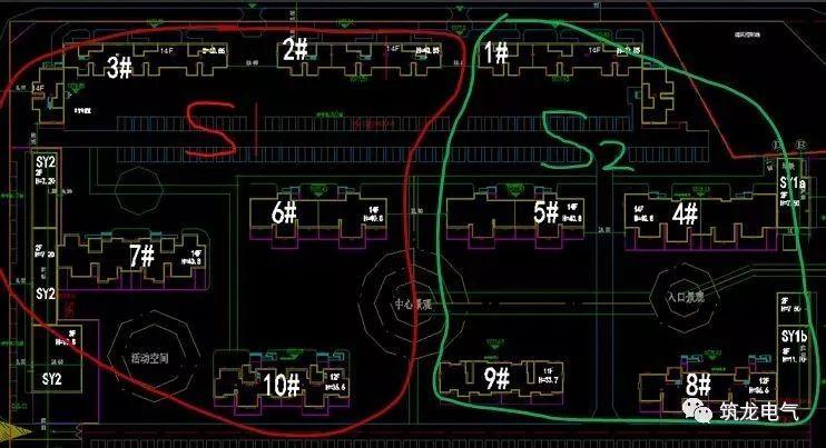 JGJ242-2011《住宅建筑电气设计规范》解读_4