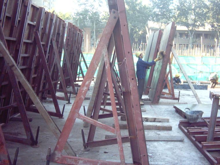混凝土结构工程施工培训讲义PPT(158页)