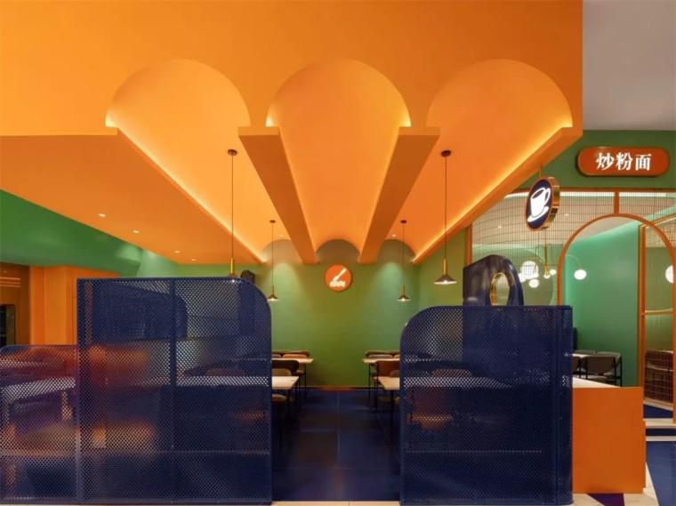 成都港久茶餐厅