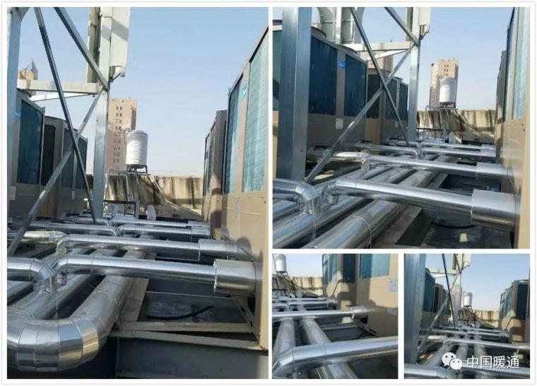 酒店工程之空气源热泵系统设计指南