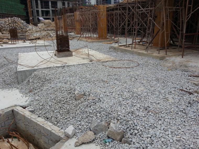 地下室释放水浮力法排水减压设计培训PPT