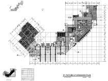 [海南]三亚华美达酒店全套施工图+效果图