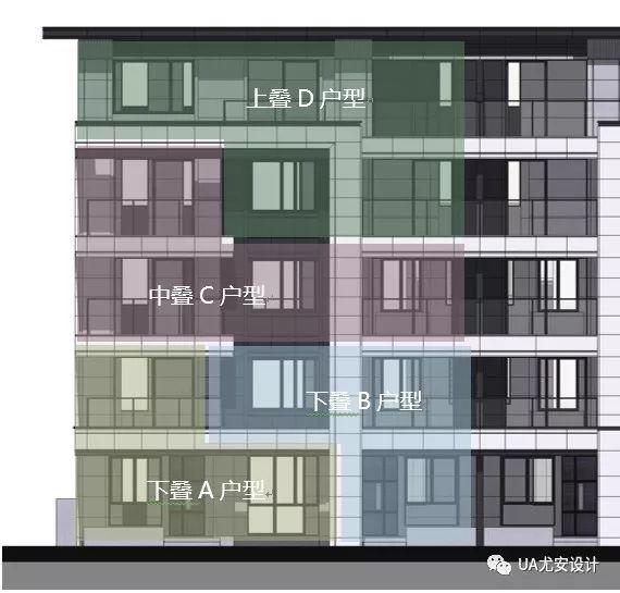 """住宅新规后,四层及以上""""墅类""""创新产品!_11"""