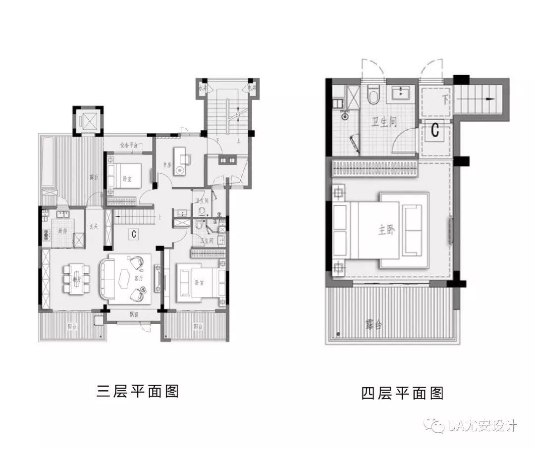"""住宅新规后,四层及以上""""墅类""""创新产品!_17"""