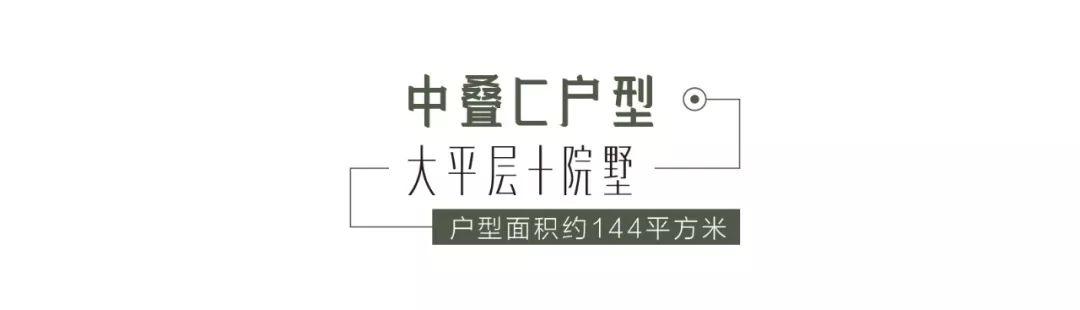 """住宅新规后,四层及以上""""墅类""""创新产品!_16"""