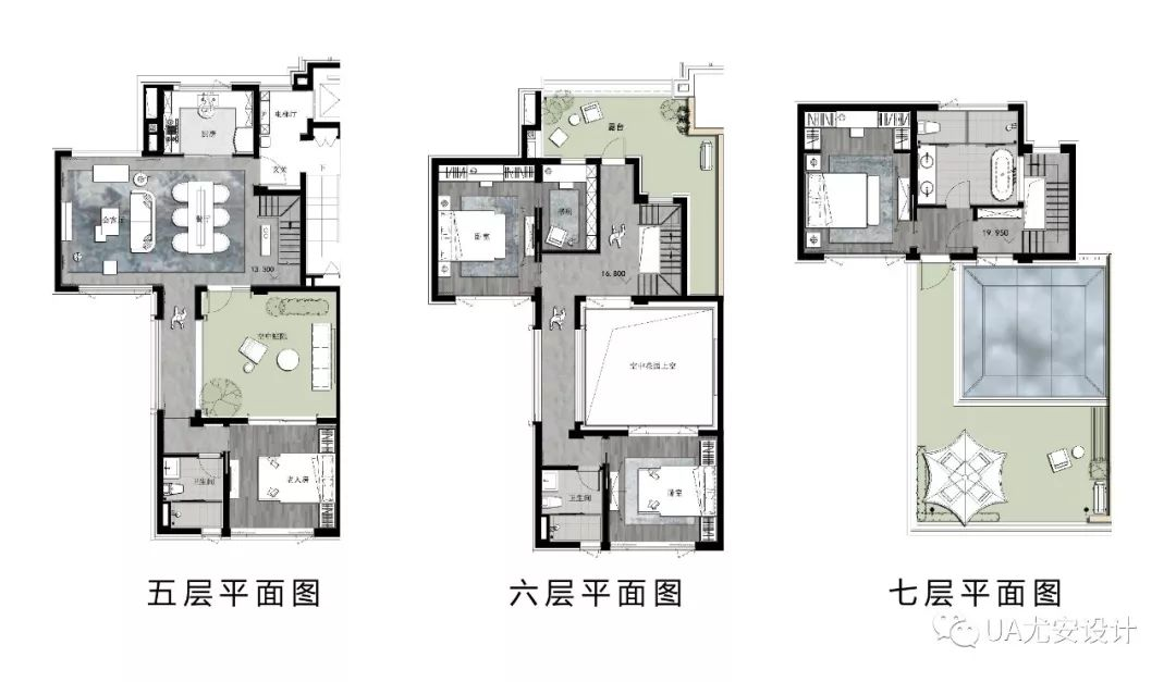 """住宅新规后,四层及以上""""墅类""""创新产品!_23"""
