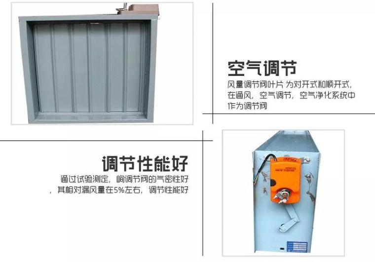 定风量阀在空调风系统上的使用