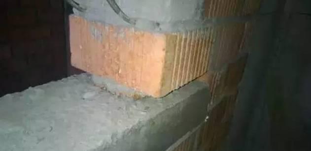 二次结构施工质量控制图,千金难求啊!