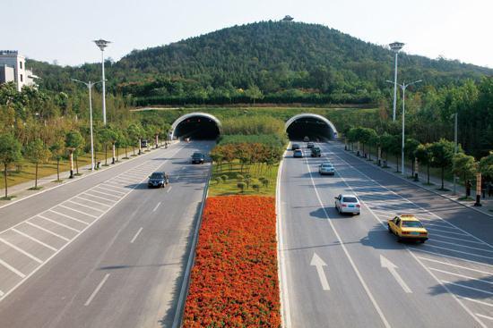 隧道勘察设计工程量及费用计算书