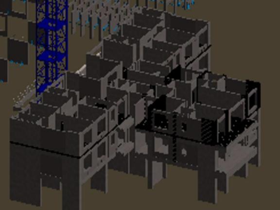 装配式建筑设计施工协同机制研究