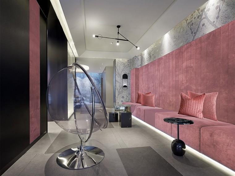 南京红山路ORANGE酒店