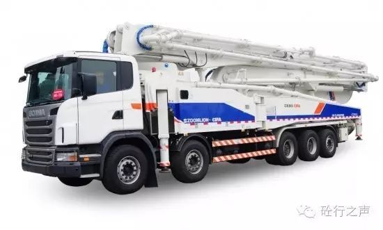 混凝土泵车施工应用技巧全攻略 快收藏!