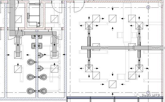 Revit如何快速绘制和修改结构柱?