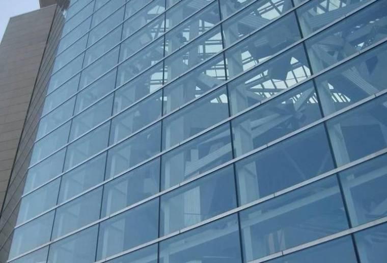 墙面-木工-玻璃幕墙质量通病PPT