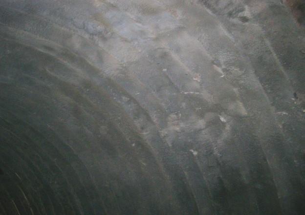 隧道锚杆支护及喷射混凝土结构设计与计算