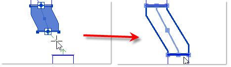 Revit预制模型间隙是如何被填充的?