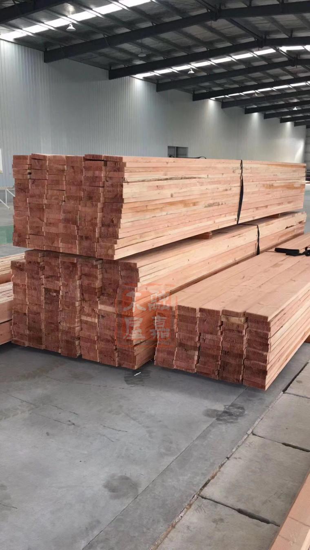 江苏惠优林厂家生产的胶合木质量标准是什么